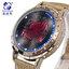 นาฬิกาจอสัมผัส LED Fairy Tail สีทอง (ของแท้ลิขสิทธิ์) **มีให้เลือก 6 แบบ** thumbnail 1