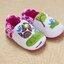 รองเท้าเด็กอ่อน 0-12เดือน รองเท้าเด็กชาย เด็กหญิง ลายนกน้อย thumbnail 5