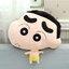 ตุ๊กตาชินจังหัวโต (มีให้เลือก 4 แบบ) thumbnail 3
