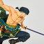 One Piece - Roronoa Zoro - Figure Colosseum - SCultures - Zoukeiou Choujoukessen World Vol.1 thumbnail 3