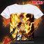 เสื้อยืดแขนสั้นแฟรี่เทล (Fairy Tail) thumbnail 15