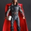 Crazy Toys THOR Avengers 1/6 Figure thumbnail 4