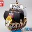 One Piece D. Ace Grand Ship Collection (ของแท้ลิขสิทธิ์) thumbnail 4
