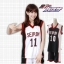 ชุดคอสเพลย์ Kuroko No Basket (คุโรโกะ โนะ บาสเก็ต) ทีม 3 thumbnail 1