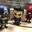 Hottoys Cosbaby Q HT Deadpool 2016 (ของแท้ลิขสิทธิ์) thumbnail 5