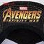 หมวก Avengers: Infinity War (ของแท้ลิขสิทธิ์) thumbnail 4