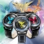 นาฬิกาจอสัมผัส LED Pokemon (ทีมสีแดง)**ของแท้** thumbnail 2