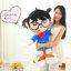 ตุ๊กตาโคนัน Detective Conan (มี 4 ขนาดให้เลือก) thumbnail 2