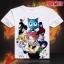 เสื้อยืดแขนสั้นแฟรี่เทล (Fairy Tail) thumbnail 9