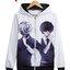 เสื้อฮู้ดกันหนาวโตเกียวกลู Tokyo Ghoul 2016 (มีให้เลือก 19 แบบ) thumbnail 10