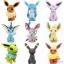 ตุ๊กตาโปเกมอน Pokemon (ชุดที่ 2) *ของแท้ลิขสิทธิ์* thumbnail 1