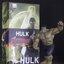 Crazy Toys - HULK - Avengers Age of Ultron thumbnail 1