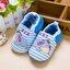 รองเท้าเด็กอ่อน 0-12เดือน รองเท้าเด็กชาย เด็กหญิง ลายการ์ตูน อียอร์ thumbnail 1