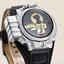 นาฬิกาเลเซอร์ LED จอสัมผัสโคนันสีเงิน(ของแท้) thumbnail 2