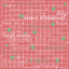 Wall of Love Scarf - Fresh Peach สีพีชสด thumbnail 1