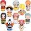 One Piece ชุดนั่งเรือ 1 ชุดมี 10 แบบ (ของแท้ลิขสิทธิ์) thumbnail 2
