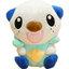 ตุ๊กตาโปเกมอน Pokemon (ชุดที่ 3) *ของแท้ลิขสิทธิ์* thumbnail 17