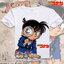 เสื้อยืดแขนสั้นยอดนักสืบจิ๋วโคนัน Detective Conan (มีให้เลือก 24 แบบ) thumbnail 15