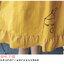 เอี้ยมคลุมท้องตัวเอี้ยมสีเหลือง สกรีนsmile house เสื้อยืดสีขาวปักโบว์ที่อก สำหรับคุณแม่ตัวเล็กน่ะค่ะ thumbnail 3