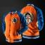 เสื้อกันหนาวเบสบอล ดราก้อนบอล (Dragon Ball) thumbnail 3