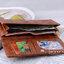 กระเป๋าสตางค์ (แบบยาว) Fairy Tail thumbnail 5