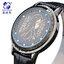 นาฬิกา LED จอสัมผัส SAO สีดำ (ของแท้) thumbnail 4