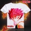 เสื้อยืดแขนสั้นแฟรี่เทล (Fairy Tail) thumbnail 17