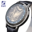 นาฬิกา LED จอสัมผัส Kuroshitsuji สีดำ (ของแท้) thumbnail 4