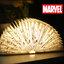 หนังสือโคมไฟ LED Marvel (ของแท้ลิขสิทธิ์) thumbnail 1