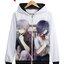 เสื้อฮู้ดกันหนาวโตเกียวกลู Tokyo Ghoul 2016 (มีให้เลือก 19 แบบ) thumbnail 3