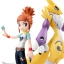 G.E.M.Makino Ruki, Renamon (Digimon Tamers) thumbnail 4