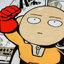 เสื้อยืดแขนยาว One Punch Man(เทพบุตรหมัดเดียวจอด) thumbnail 3
