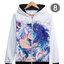 เสื้อฮู้ดกันหนาว Re-Zero Hoodie 2016 (มีให้เลือก 21 แบบ) thumbnail 9