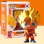 ดราก้อนบอล FUNKO POP (SUPER SAIYAN GOKU) thumbnail 1
