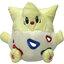 ตุ๊กตาโปเกมอน Pokemon (ชุดที่ 3) *ของแท้ลิขสิทธิ์* thumbnail 18
