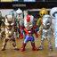 โมเดลไอรอนแมน Ironman 3(ชุดที่ 4) ในชุดมี 6 ตัว/ชุด thumbnail 3