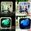 นาฬิกา LED Fairy Tail thumbnail 5