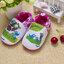 รองเท้าเด็กอ่อน 0-12เดือน รองเท้าเด็กชาย เด็กหญิง ลายนกน้อย thumbnail 1