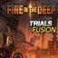 Trials Fusion - Fire in the Deep ( 2 DVD ) thumbnail 1