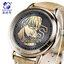 นาฬิกา LED จอสัมผัส Kuroko No Basket คุโรโกะ โนะ บาสเก็ต(สีทอง) **มีให้เลือก 7 แบบ** thumbnail 6
