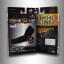 ปลอกแขนกัน UV size S : Black Pearl color thumbnail 4