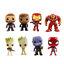 POP FUNKO - Avengers: Infinity War (มีให้เลือก 8 แบบ) thumbnail 1