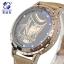 นาฬิกา LED จอสัมผัส Kuroshitsuji สีทอง (ของแท้) thumbnail 4