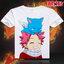 เสื้อยืดแขนสั้นแฟรี่เทล (Fairy Tail) thumbnail 14