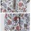 เดรสคลุมท้องผ้าชีฟองพิมพ์ลายดอกไม้ มีสม๊อคใต้อก ผ้าไม่คัน งานดี มีซับใน น่ารักมากค่ะ ตัวนี้ช่วงท้องได้ถึงคลอดเลยจ้า thumbnail 8