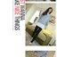กางเกงเลกกิ้งขายาว สีดำ ไม่มีลวดลาย เอวมีสายปรับระดับได้ค่ะ size XL thumbnail 2