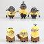 Minions Figure (มีให้เลือก 2 ชุด) thumbnail 1