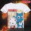 เสื้อยืดแขนสั้นแฟรี่เทล (Fairy Tail) thumbnail 10