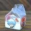 แก้วนมสตอเบอรี่ Gintama Sakata(ของแท้) thumbnail 3
