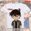 เสื้อยืดแขนสั้นยอดนักสืบจิ๋วโคนัน Detective Conan (มีให้เลือก 24 แบบ) thumbnail 22